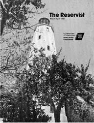 The Reservist Magazine : Volume 32, Issu... by Ruvolo, Jeff
