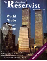 The Reservist Magazine : March-April 199... by Kruska, Edward J.
