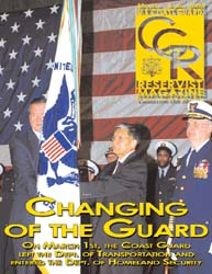 The Reservist Magazine : March-April 200... by Kruska, Edward J.