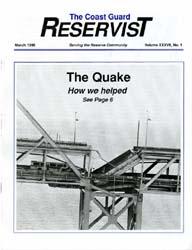 The Reservist Magazine : Volume 38, Issu... by Kruska, Edward J.