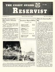 The Reservist Magazine : Volume 4, Issue... by Coast Guard, United States