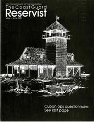 The Reservist Magazine : Volume 29, Issu... by Ruvolo, Jeff