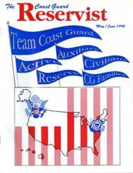 The Reservist Magazine : May-June 1992 by Kruska, Edward J.