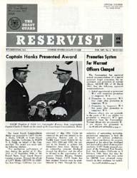 The Reservist Magazine : Volume 15, Issu... by Coast Guard, United States