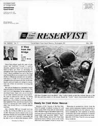 The Reservist Magazine : Volume 34, Issu... by Ruvolo, Jeff