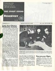 The Reservist Magazine : Volume 10, Issu... by Pacheco, Isaac D.