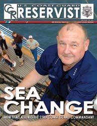 The Reservist Magazine : Volume 53, Issu... by Pacheco, Isaac D.