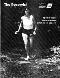 The Reservist Magazine : Volume 30, Issu... by Ruvolo, Jeff