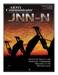 Army Communicator; Fall 2006 Volume 31, Issue 4 by Edmond, Larry