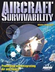 Aircraft Survivability Journal : Winter ... Volume Winter 2002 by Lindell, Dennis