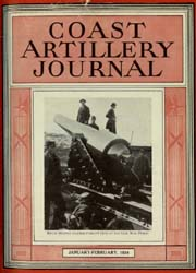 Coast Artillery Journal; January-Februar... Volume 77, Issue 1 by Bennett, E. E.