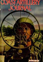 Coast Artillery Journal; January-Februar... Volume 87, Issue 1 by Bradshaw Jr., Aaron