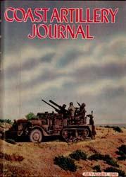 Coast Artillery Journal; July-August 194... Volume 89, Issue 4 by Bradshaw Jr., Aaron