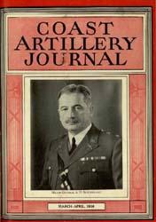 Coast Artillery Journal; March-April 193... Volume 79, Issue 2 by Bennett, E. E.