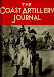 Coast Artillery Journal; March-April 193... Volume 80, Issue 2 by Bennett, E. E.
