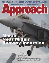 Approach Magazine : November-December 20... Volume November-December 2007 by Stewart, Jack
