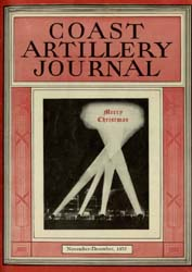 Coast Artillery Journal; November-Decemb... Volume 76, Issue 6 by Bennett, E. E.