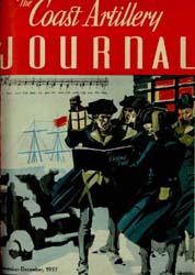 Coast Artillery Journal; November-Decemb... Volume 80, Issue 6 by Bennett, E. E.