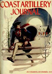Coast Artillery Journal; November-Decemb... Volume 82, Issue 6 by Bennett, E. E.