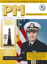 Program Manager Magazine : January-Febru... Volume January-February 1999 by Johnson, Collie