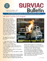 Surviac Bulletin : Issue 1 ; 2002 Volume Issue 1 by Ryan, Linda