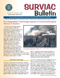 Surviac Bulletin : Issue 2 ; 2001 Volume Issue 2 by Ryan, Linda