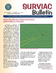 Surviac Bulletin : Winter 1999 Volume Issue 4 by Ryan, Linda