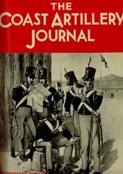 Coast Artillery Journal; September-Octob... Volume 80, Issue 5 by Bennett, E. E.