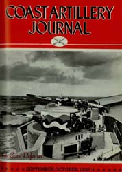 Coast Artillery Journal; September-Octob... Volume 81, Issue 5 by Bennett, E. E.