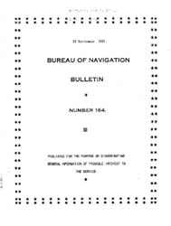 All Hands : Bureau of Navigation News Bu... Volume 10, Issue 110 by Navy Department, Bureau of Navigation