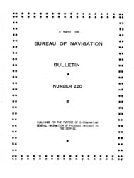 All Hands : Bureau of Navigation News Bu... Volume 14, Issue 152 by Navy Department, Bureau of Navigation