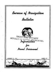 All Hands : Bureau of Navigation News Bu... Volume 20, Issue 232 by Navy Department, Bureau of Navigation