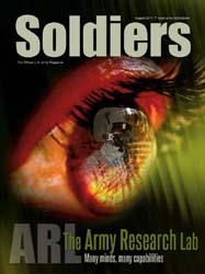 Soldiers Magazine : Volume 66, Issue 8 ;... by Mcleary, Carrie