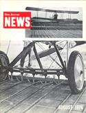 Naval Aviation News : August 1976 Volume August 1976 by U. S. Navy
