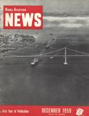 Naval Aviation News : December 1959 Volume December 1959 by U. S. Navy