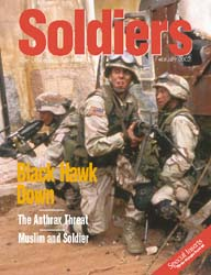 Soldiers Magazine : Volume 57, Issue 2 ;... by Mcleary, Carrie