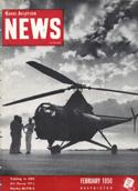 Naval Aviation News : February 1950 Volume February 1950 by U. S. Navy