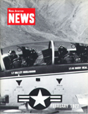 Naval Aviation News : February 1977 Volume February 1977 by U. S. Navy