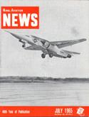 Naval Aviation News : July 1965 Volume July 1965 by U. S. Navy