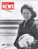 Naval Aviation News : July 1977 Volume July 1977 by U. S. Navy