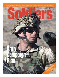 Soldiers Magazine : Volume 59, Issue 6 ;... by Mcleary, Carrie