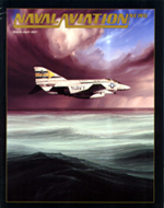 Naval Aviation News : March-April 2001 Volume March-April 2001 by U. S. Navy