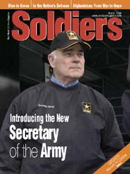 Soldiers Magazine : Volume 60, Issue 3 ;... by Mcleary, Carrie