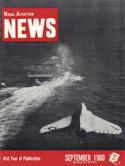 Naval Aviation News : September 1960 Volume September 1960 by U. S. Navy