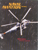 Naval Aviation News : September-October ... Volume September-October 1988 by U. S. Navy