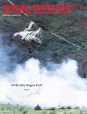 Naval Aviation News : September-October ... Volume September-October 1995 by U. S. Navy