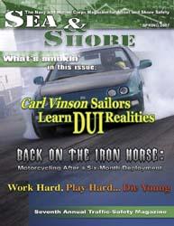 Sea and Shore : Volume 9, Issue 1 ; Spri... by Nelson, Derek