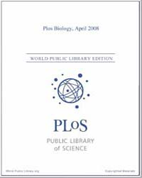Monthly Biology Journal : Plos Biology A... Volume 6 by Bloom, Theodora