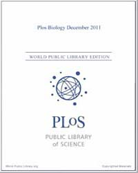 Monthly Biology Journal : Plos Biology D... Volume 9 by Bloom, Theodora