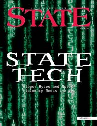 State Magazine : Issue 522 ; April 2008 Volume Issue 522 by Wiley, Rob